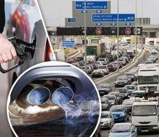 بريطانيا: حظر بيع السيارات الجديدة التي تعمل بالبنزين والديزل ابتداءً من عام 2035