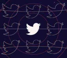 تويتر: قرصنة الحسابين الرسميين لفيسبوك ومسنجر