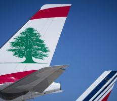طيران الشرق الأوسط اللبنانية تعود عن قرار بعدم قبول الدفع إلا بالدولار