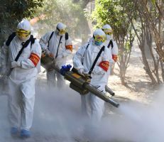 آخر تحديثات فيروس كورونا في الصين: انخفاض الإصابات الجديدة لـ397 حالة مؤكدة و 200 وفاة جديدة