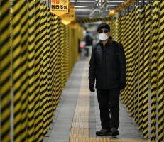 فيروس كورونا (كوفيد-19) 648 حالة مؤكدة جديدة ترفع الإصابات في الصين إلى 77 ألفاً