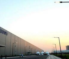 سامسونج تغلق أحد مصانعها في كوريا الجنوبية مؤقتاً بسبب فيروس كورونا