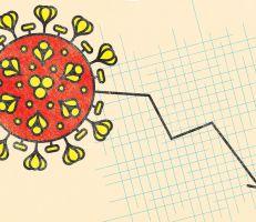 فيروس كورونا يضرب اقتصاد الصين بقوة  أكبر من المتوقع