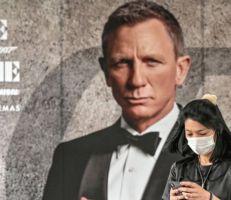 إلغاء معرض لندن للكتاب وتأجيل عرض أحدث أفلام جيمس بوند بسبب مخاوف من فيروس كورونا