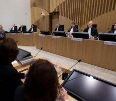 """في هولندا: بدء محاكمة المشتبه بهم في إسقاط الطائرة الماليزية فوق أوكرانيا """"الرحلة """"MH17"""""""