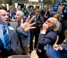 البورصة الأمريكية تتراجع وتختم أسوء أسبوع لها منذ الأزمة المالية عام 2008