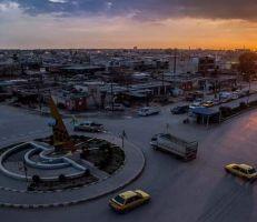 """القامشلي بين إهمال """"قسد"""".. وإجراءات الوقاية التي تتخذها الدولة السورية"""