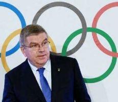 رئيس اللجنة الأولمبية الدولية يتحدث عن الموعد الجديد لأولمبياد طوكيو