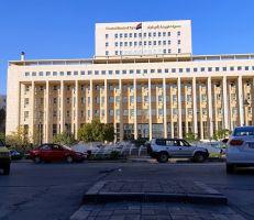 مصرف سورية المركزي يوحد أسعار الصرف للتعاملات بالقطع الأجنبي عند 700 ليرة ودولار السورية للتجارة (438)