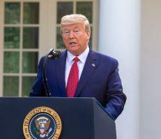 ترامب يمدد إغلاق الولايات المتحدة: ذروة الوفيات الناجمة عن فيروس كورونا خلال أسبوعين