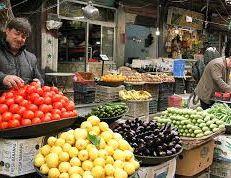 """""""غرفة تجارة دمشق"""" أسعار الخضر والفواكه ستنخفض خلال 15 يوماً"""