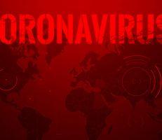 فيروس كورونا: اكتشاف أكثر من 74 ألف حالة إصابة في الساعات الأربع والعشرين الأخيرة