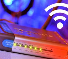 9 نصائح لتقوية الإنترنت من المنزل