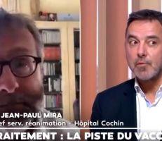 أطباء فرنسيون يقترحون اختبار لقاح فيروس كورونا على الأفارقة