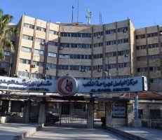 """مدير مشفى """"أمراض وجراحة القلب"""" في حلب: """"المشفى أصبح مخصصا لاستقبال المشتبهة بإصابتهم بفيروس كورونا"""""""