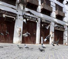 دول  الخليج تسجل نحو 8000 حالة إصابة و60 حالة وفاة بفيروس كورونا  والسعودية تعلن حظر تجول على مدار اليوم في العاصمة الرياض
