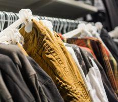 مصنعو الألبسة الجاهزة يخشون من تكدس بضائعهم بسبب كورونا