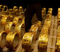 ازدياد الطلب على الذهب يعزز مكانته  كملاذ آمن بعد فيروس كورونا
