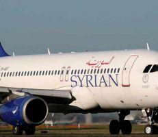 الطيران السوري يبدأ إجلاء السوريين الراغبين بالعودة من الإمارات