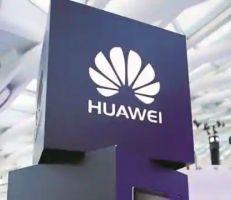 شركة هواوي تقول إن أعمالها ستتضرر بسبب القيود الأمريكية على مبيعات الرقائق الإلكترونية