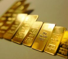 قفزات كبرى في أسعار الذهب  الغرام من 21 إلى قرابة 80 خلال عام!