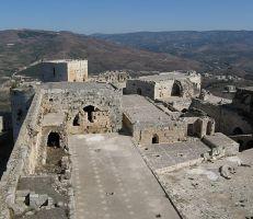مدير السياحة في حمص: تشغيل المنشآت السياحية في المحافظة بعد عيد الفطر