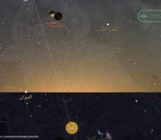مركز الفلك الدولي: قد تكون رؤية الهلال في دول إسلامية خاطئة