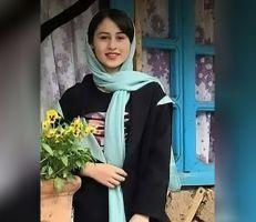 """""""الأب قطع رأسها بمنجل"""" مقتل مراهقة إيرانية تحت مسمى جريمة شرف"""