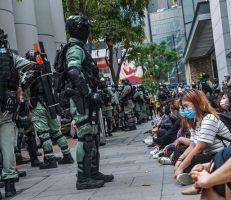 الولايات المتحدة: هونج كونج لم تعد مستقلة عن الصين