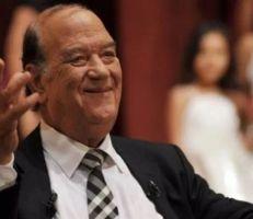وفاة الفنان المصري حسن حسني عن 88 عاماً