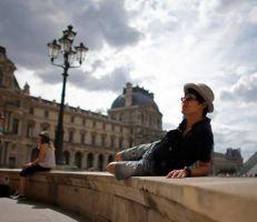 متحف اللوفر الفرنسي يستعد لإعادة افتتاحه في 6 تموز