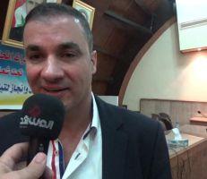 رأس الهرم الرياضي (فراس معلا) واتحاد الكرة قريباً في حلب..