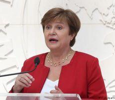 صندوق النقد الدولي صرف 260 مليار دولار من قدراته للإقراض البالغة تريليون دولار في أزمة كورونا