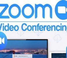 رغم المخاوف الأمنية مبيعات زووم تزدهر خلال جائحة كورونا