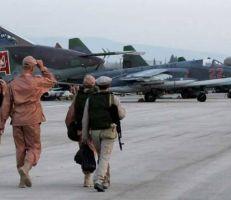 """مصادر دبلوماسية روسية : الجيش السوري بدأ التدرب على طائراته الجديدة """"ميغ 29"""""""