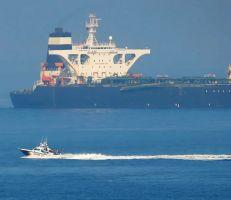 العقوبات الأمريكية المفروضة على قطاع الشحن الإيراني تدخل حيز التنفيذ