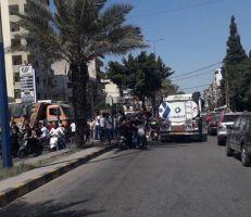 الجمارك اللبنانية توضح حقيقة حمولة شاحنات متجهة الى سورية