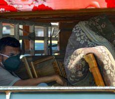عمال مهاجرون عالقون في العراق  بدون رواتب أو طريق للعودة إلى الوطن