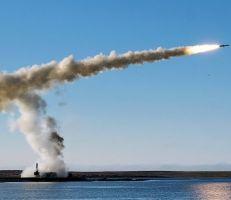 مصر تعزز بحريتها بصواريخ باستيون الروسية (فيديو)