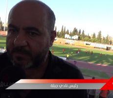 المرحلة 23 من الدوري السوري: نوارس جبلة تعود من العاصمة بنقطة ثمينة(فيديو)