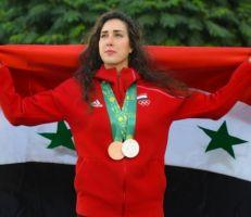 بيان جمعة: السباحة السورية منافسة عربياً وأسيوياً وهذا هو المطلوب كي نصل للعالمية