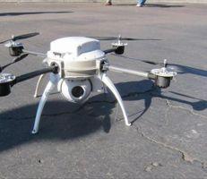 دبي تصدر قانوناً يضبط استخدام الطائرات بدون طيار