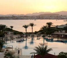موعد عمل جميع فنادق البحر الأحمر في مصر