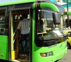 تسعيرة جديدة للنقل الداخلي في دمشق قيد الدراسة