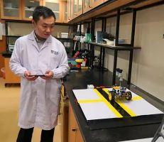 طاقة الظل: علماء في سنغافورة يسعون لتوليد الكهرباء من الظلام