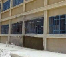 فشل إعلان مناقصة لصيانة ٨ مدارس في القنيطرة لعدم تقدم أي عارض!