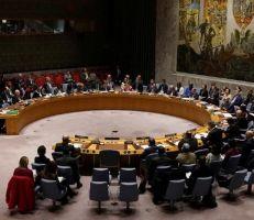 روسيا والصين تستخدمان الفيتو ضد قرار لإدخال المساعدات من المعابر التركية