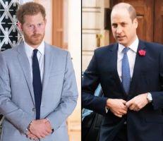 الأمير هاري شعر بالإهانة عندما نصحه أخوه وليام بشأن علاقته بميجان ماركل