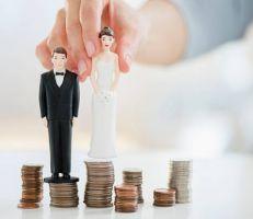 ما الأسباب التي تدفع مليونيراً للزواج بامرأة دون الأخرى!