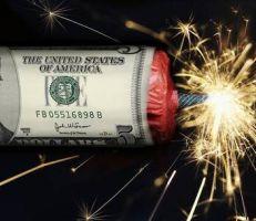 صحيفة: الاقتصاد الأمريكي يواجه أطول الأزمات في التاريخ